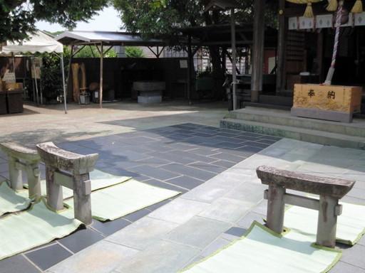 粟嶋神社(宇土市)