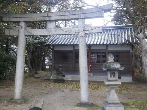 倭恩智神社