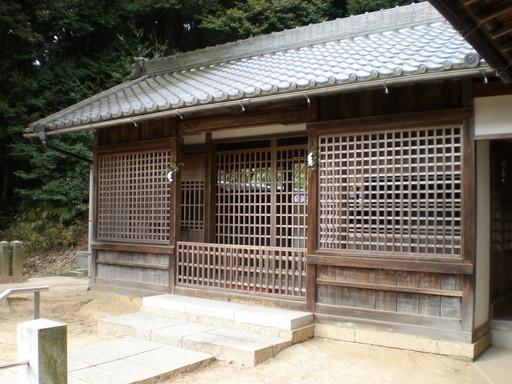 児神社(小牧市)