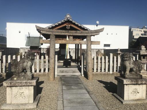 大将軍神社(奈良市)