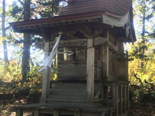 船形山神社