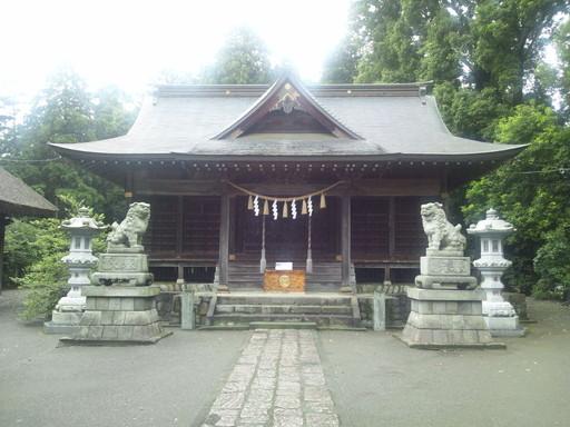 五所八幡宮(中井町)