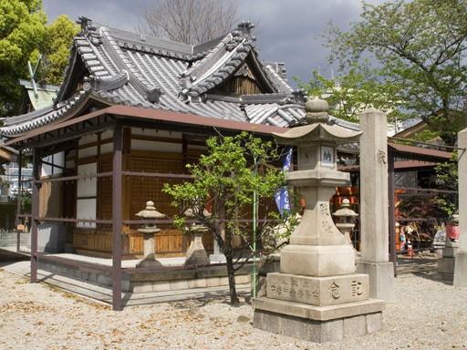 五社神社(大阪市)