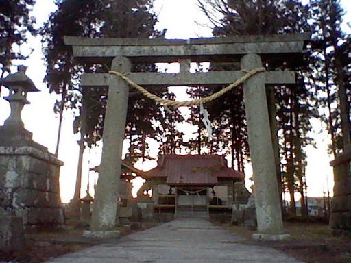 白髭神社(宇都宮市)