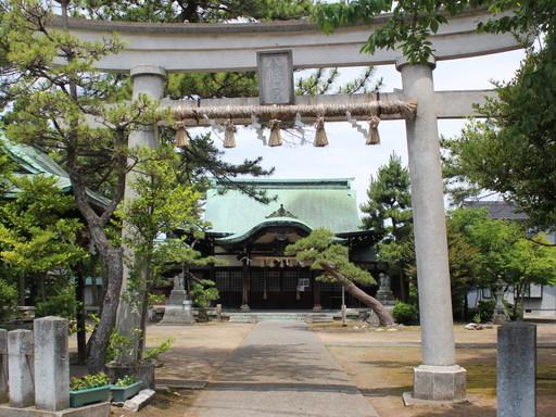 八幡神社(福井市)