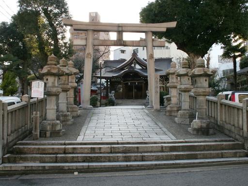 八宮神社(神戸市)