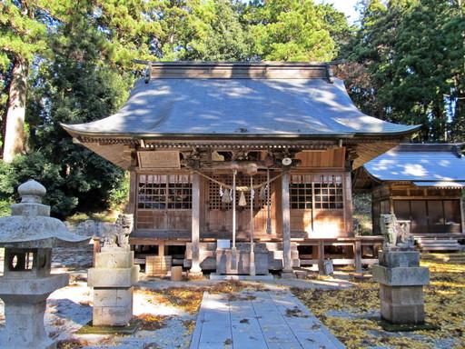 熱日高彦神社