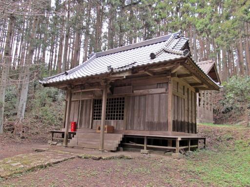 鹿島緒名太神社