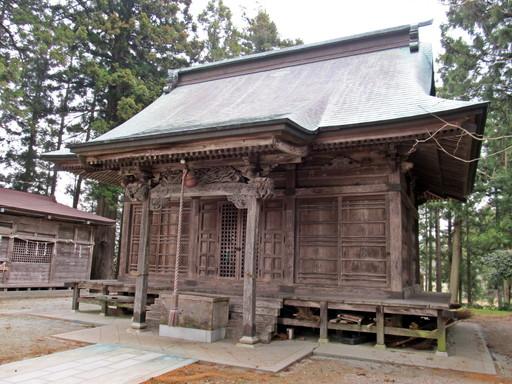 住吉神社(角田市)