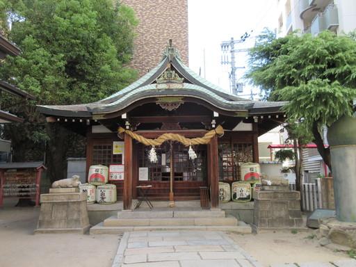 走水神社(神戸市)