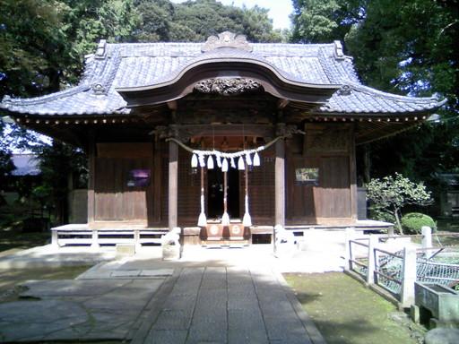 氷川天満神社
