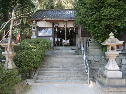 氷室神社(神戸市)
