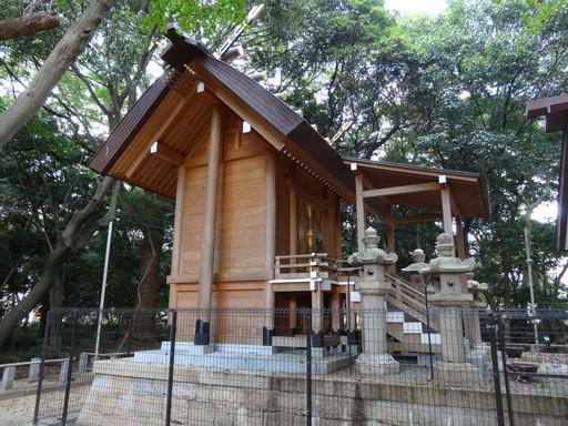 日野神社(西宮市)
