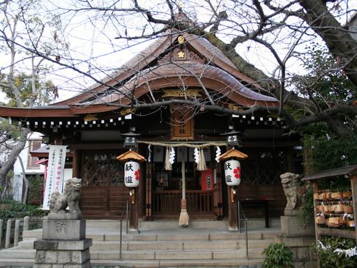 一宮神社(神戸市)