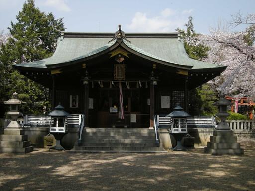 磯良神社(茨木市)