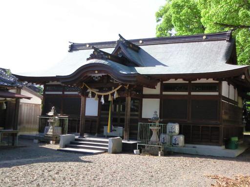 射矢止神社
