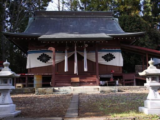 伊豆佐比売神社