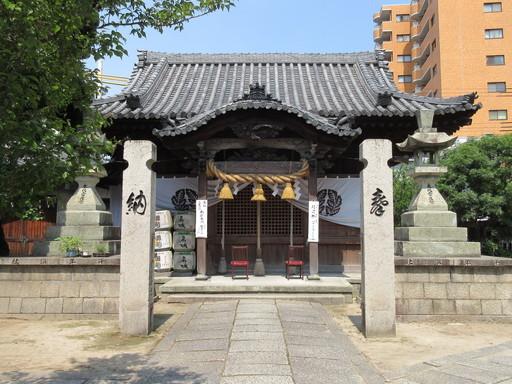 十二所神社(姫路市)