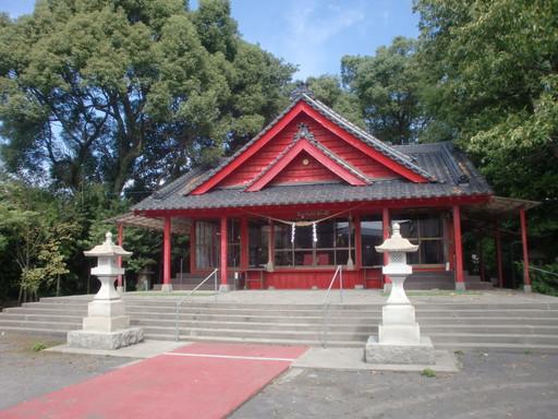 若宮神社(鹿児島市)
