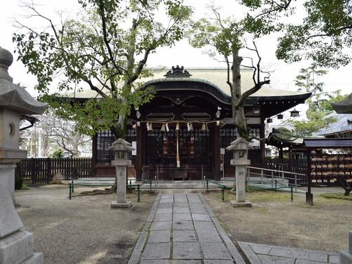 神須牟地神社