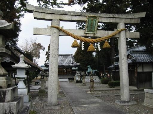 神高槻神社
