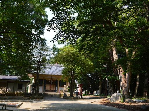 鴨神社(高槻市)