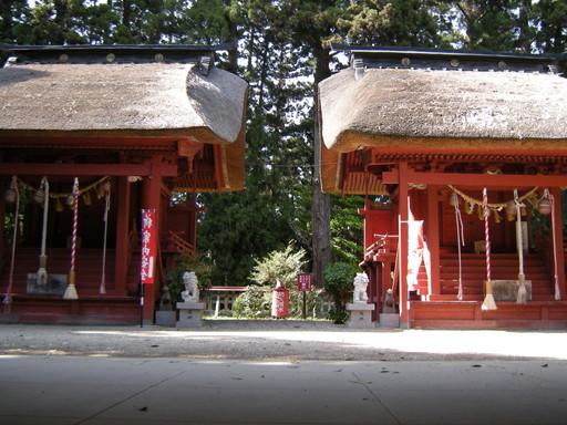 賀茂神社(仙台市)