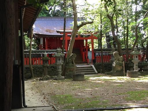 春日神社(奈良市法華町)