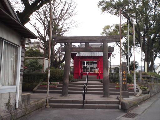 春日神社(鹿児島市)