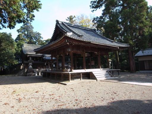 河瀬神社(彦根市)