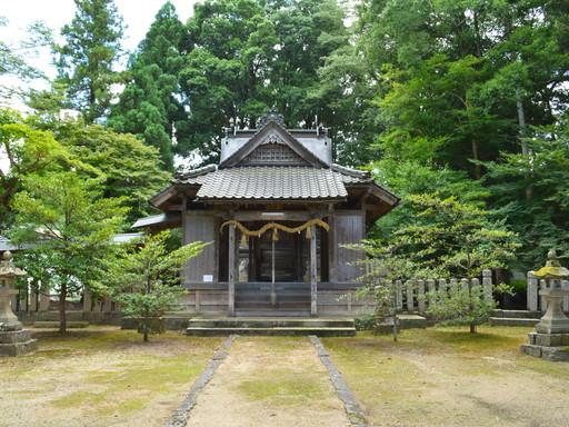 気多神社(豊岡市)