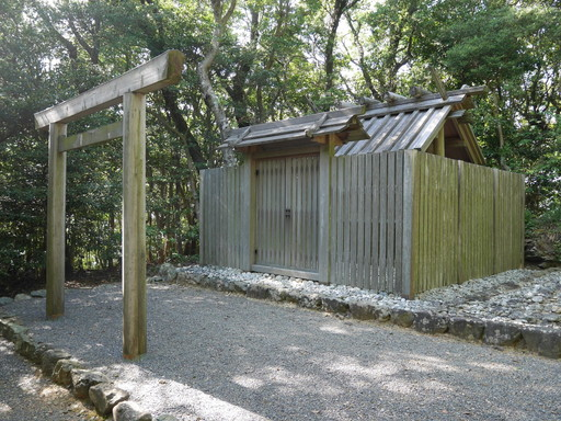 神前神社(伊勢市)