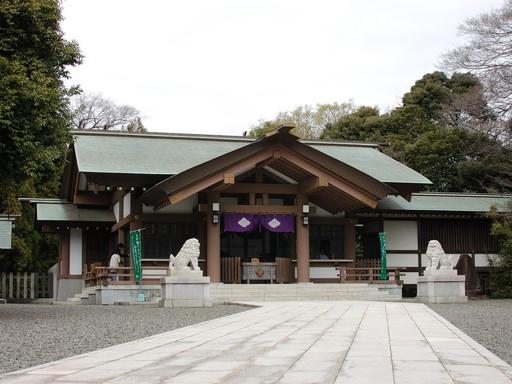 皇大神宮(藤沢市)