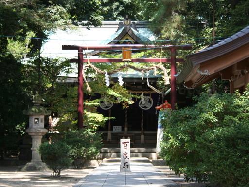 熊野神社(西宮市)