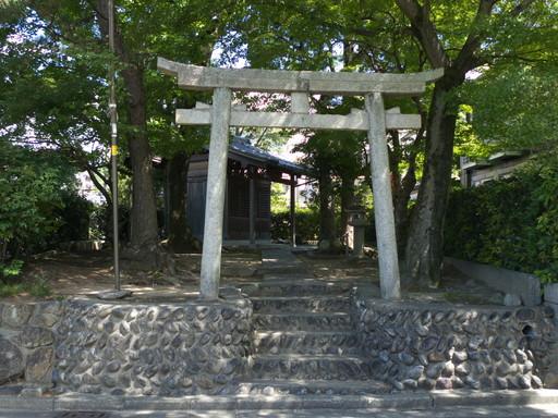 九頭神社(川西市)