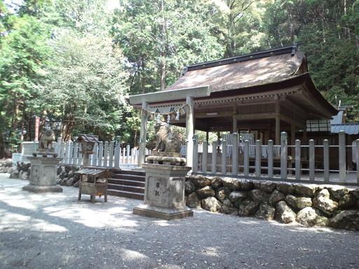 丹生神社(多気町)