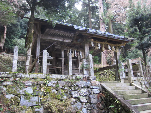 松尾神社(亀岡市)