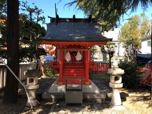 松尾神社(神戸市)