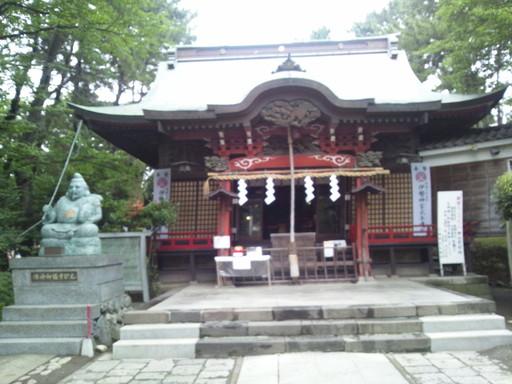 三嶋神社(平塚市)