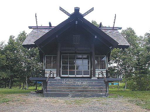 茂平沢神社