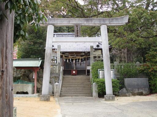 桃太郎神社(高松市)