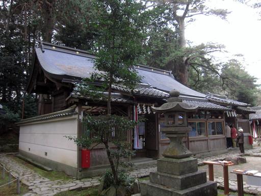 村山神社(亀岡市)