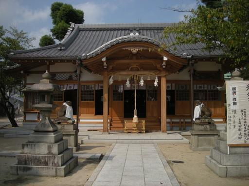 野見神社(高槻市)