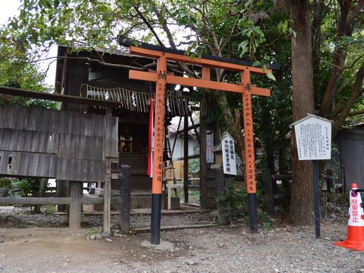 大井神社(京都市)