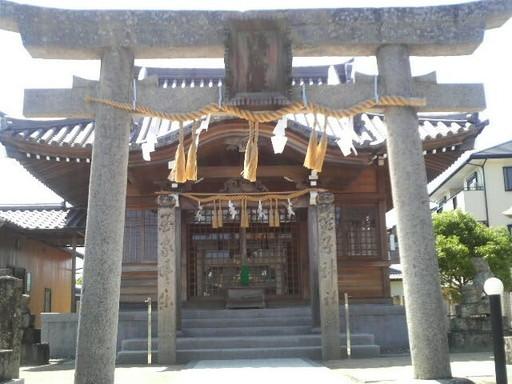 蛭子神社(徳島市)