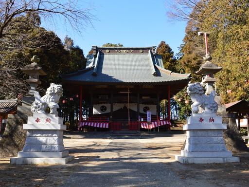 大國神社(伊勢崎市)