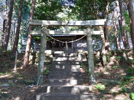 小野神社(南国市)