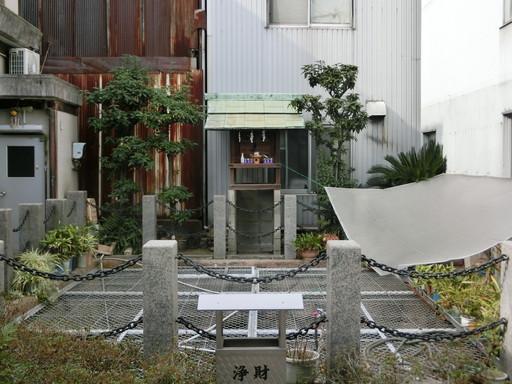 大井戸水神社