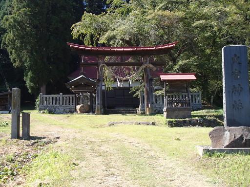 大宮神社(飯綱町)