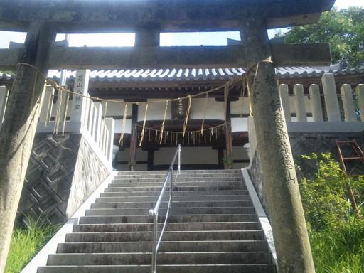 男山八幡宮(姫路市)